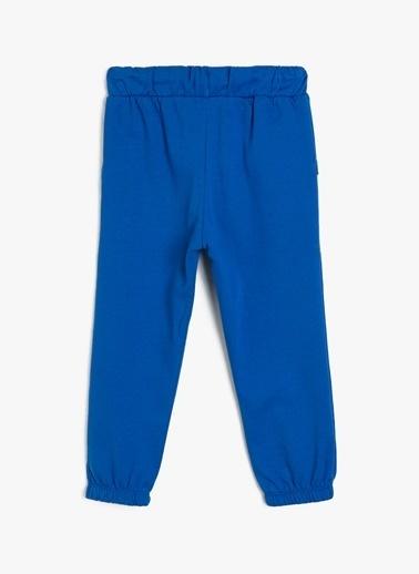 Koton Kids Eşofman Altı Mavi